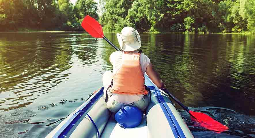 Everglades Kayaking