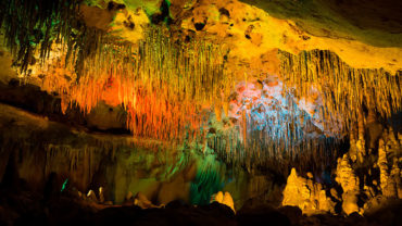 Caves in Florida